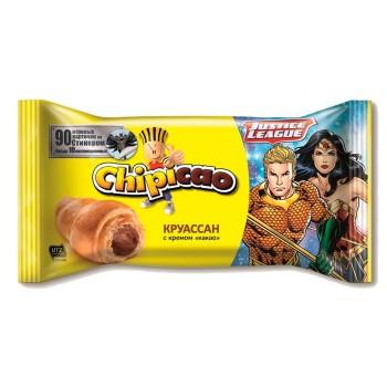 П - круасан Chipicao із шоколадом