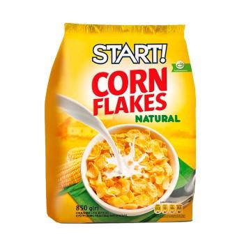 П - кукурудзяні пластівці 850г
