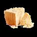 сир пармезан 100г