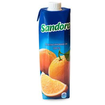 сік апельсиновий