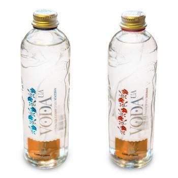 вода українська
